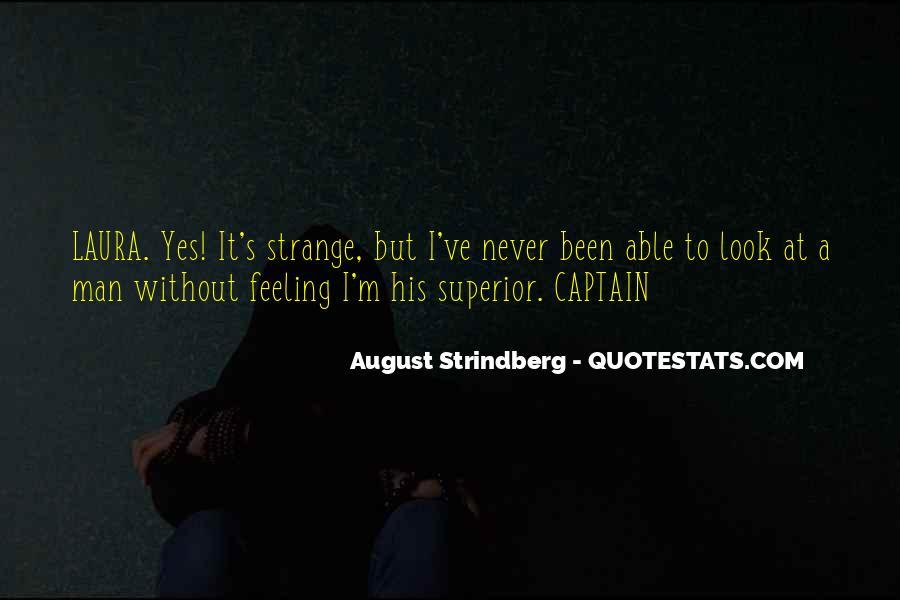Man Superior Quotes #573426