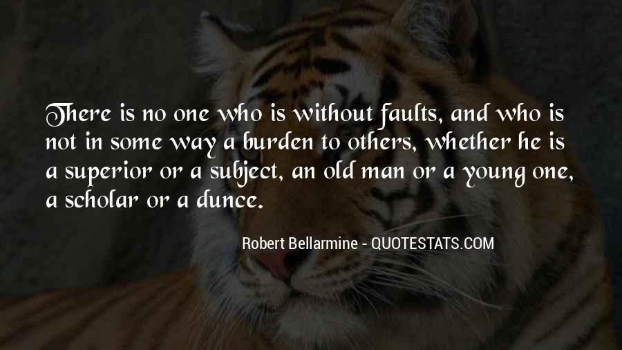 Man Superior Quotes #764803