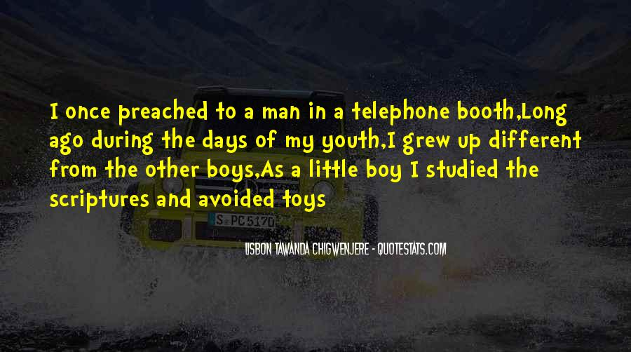 Man Toys Quotes #811090