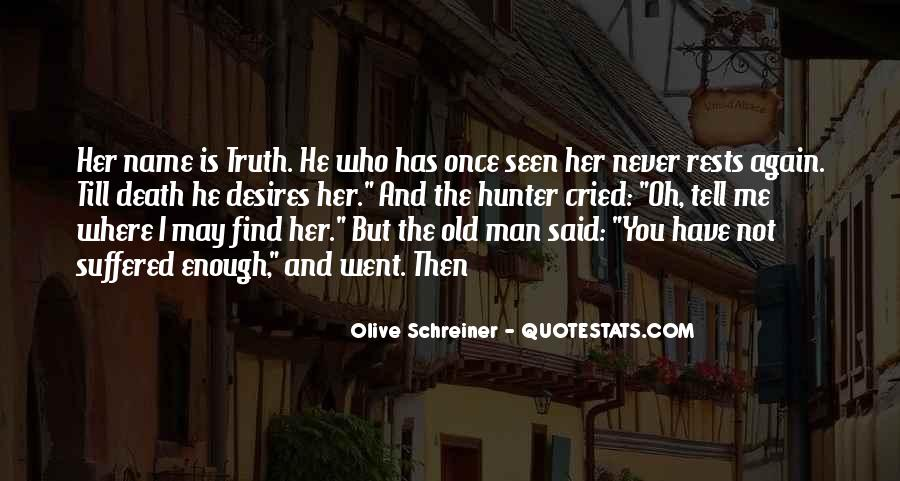 Man Who Cried Quotes #1013654