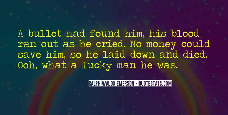 Man Who Cried Quotes #1088365