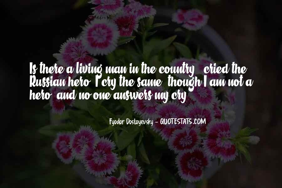 Man Who Cried Quotes #1090482