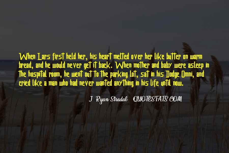Man Who Cried Quotes #1122923