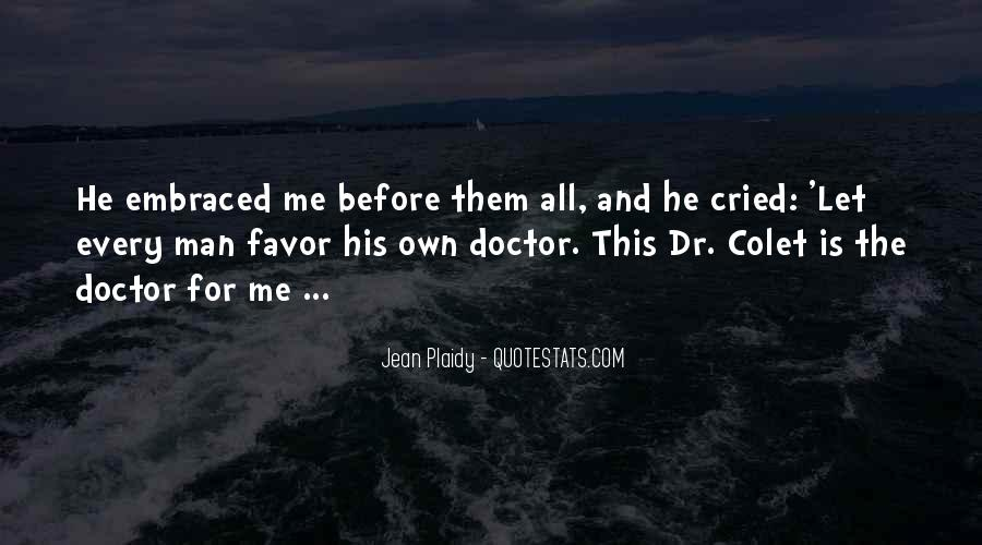 Man Who Cried Quotes #1212904