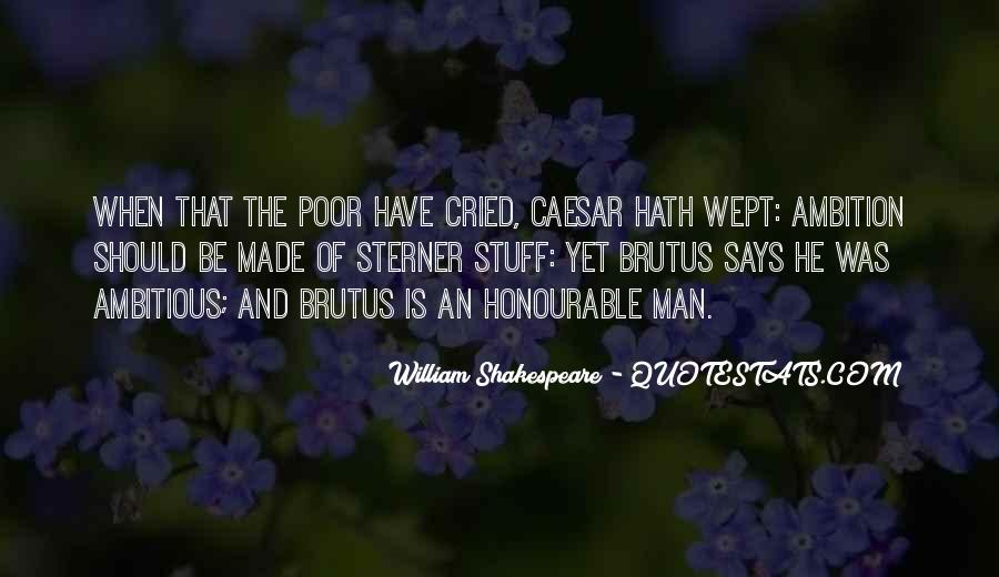 Man Who Cried Quotes #1236998