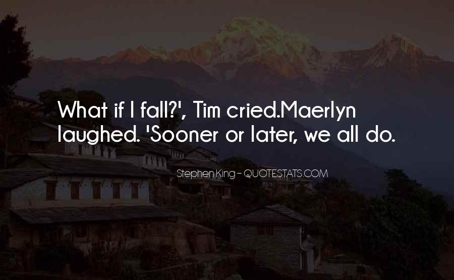Man Who Cried Quotes #138670