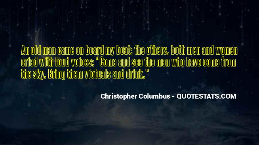 Man Who Cried Quotes #1758803