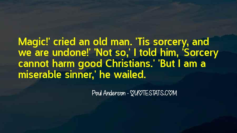Man Who Cried Quotes #176741
