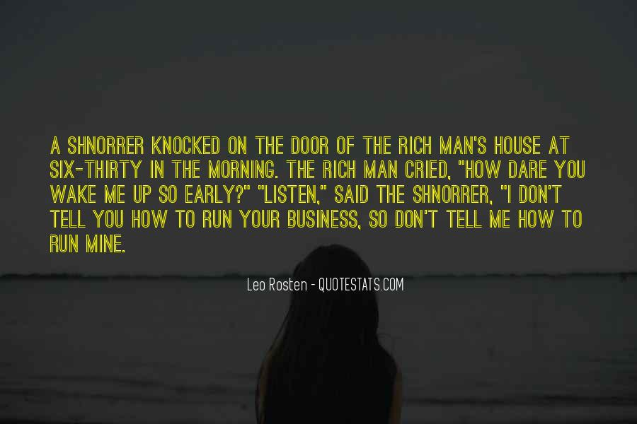Man Who Cried Quotes #677189