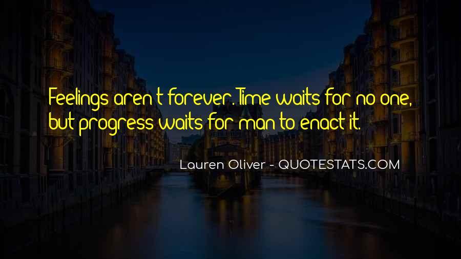 Man Who Waits Quotes #1047961