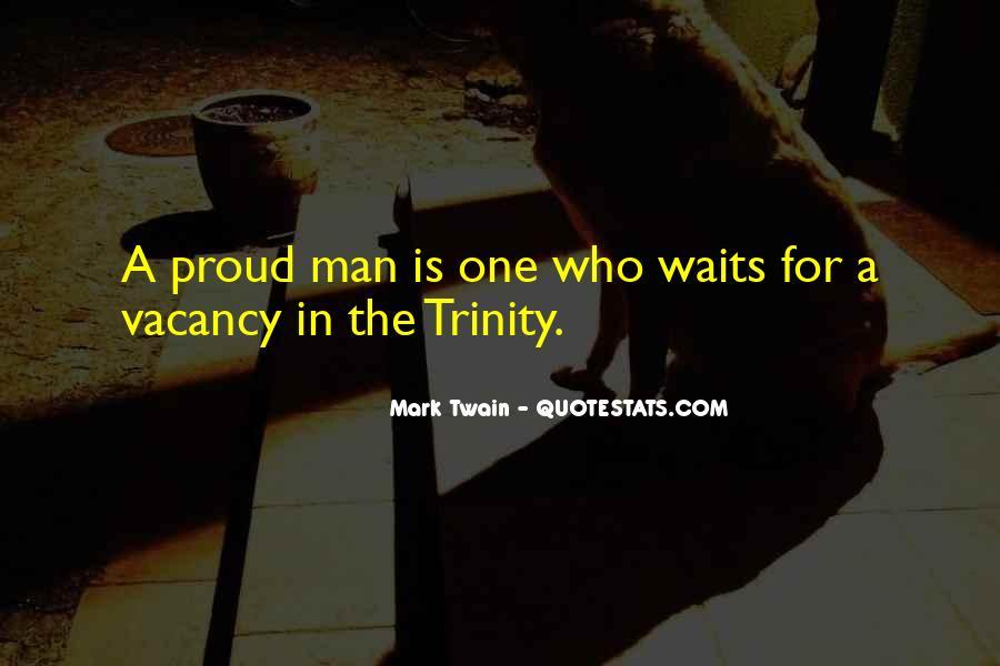 Man Who Waits Quotes #1269277