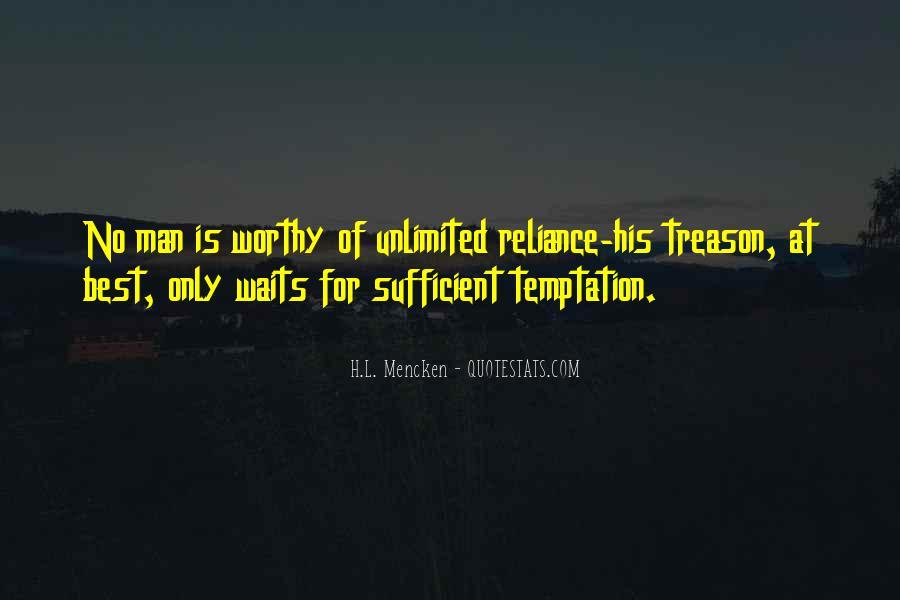 Man Who Waits Quotes #359791