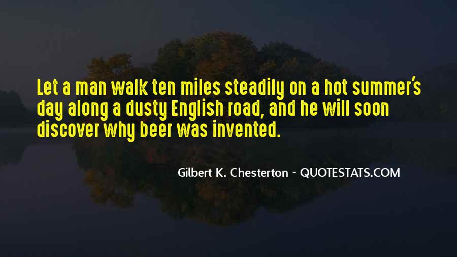 Man's Man Quotes #10515
