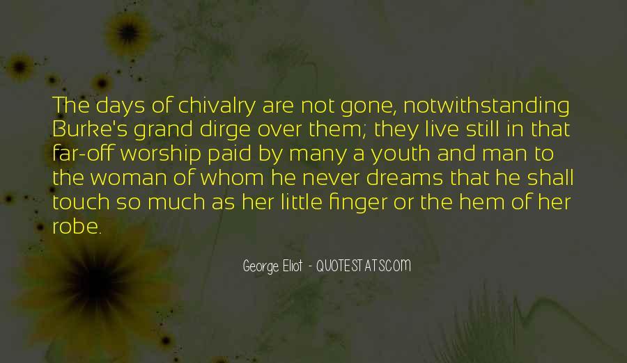 Man's Man Quotes #1737