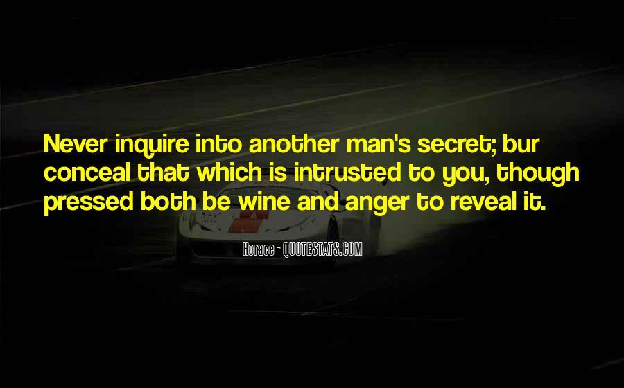 Man's Man Quotes #2693