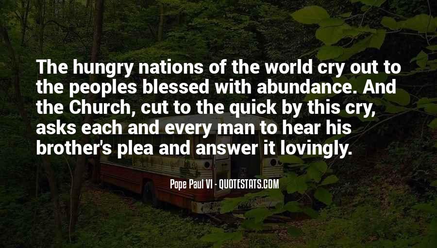 Man's Man Quotes #3054
