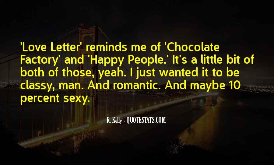 Man's Man Quotes #3355