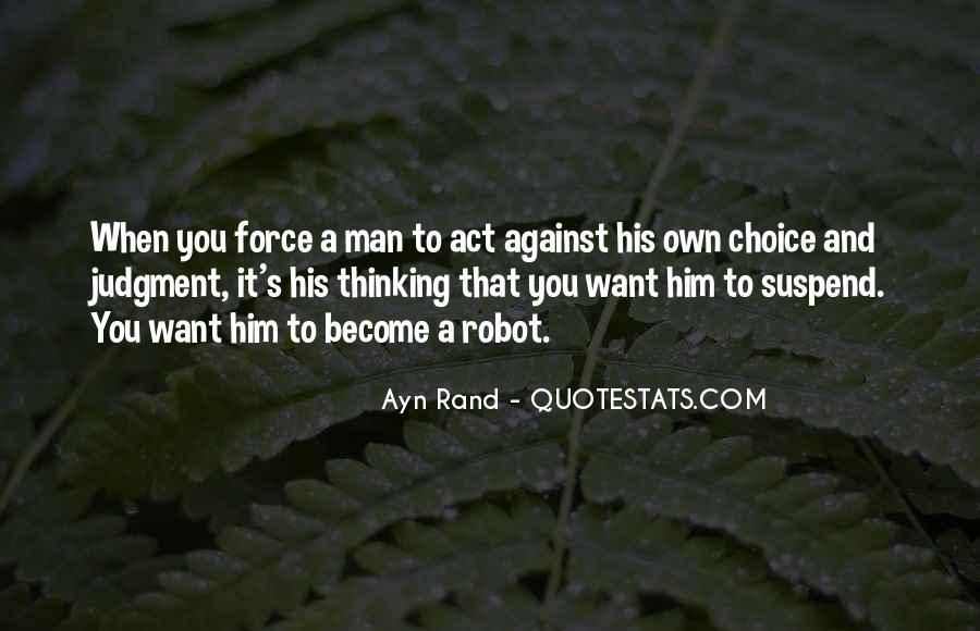 Man's Man Quotes #3772