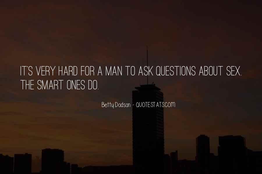 Man's Man Quotes #3774