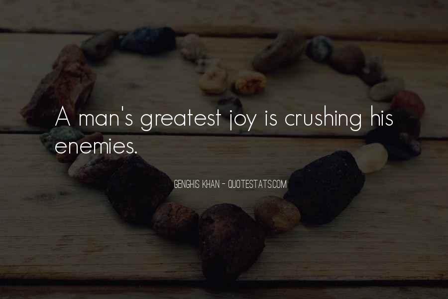 Man's Man Quotes #412