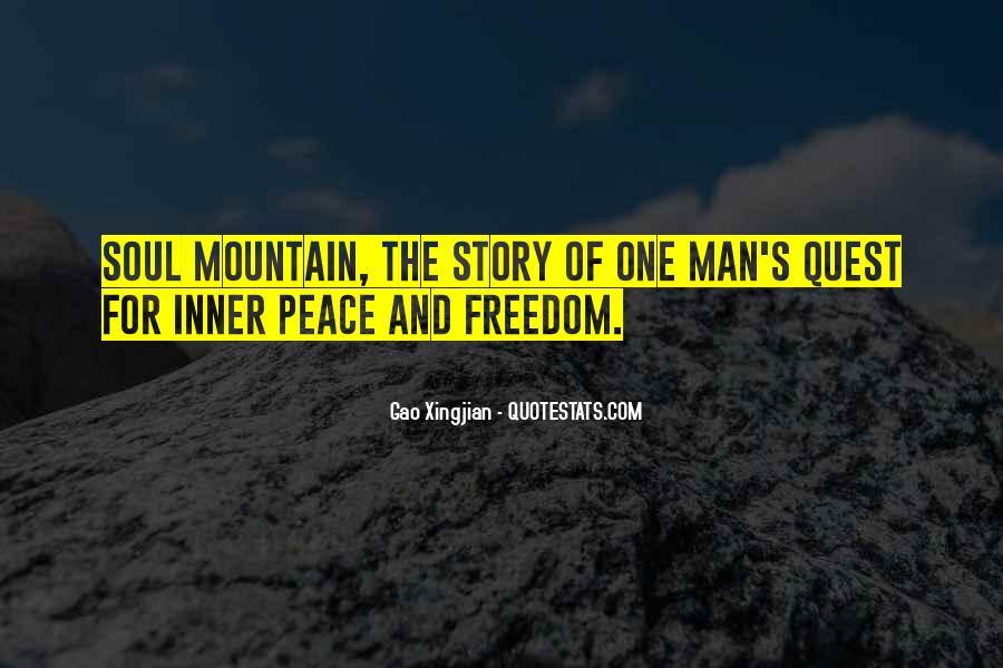 Man's Man Quotes #4481