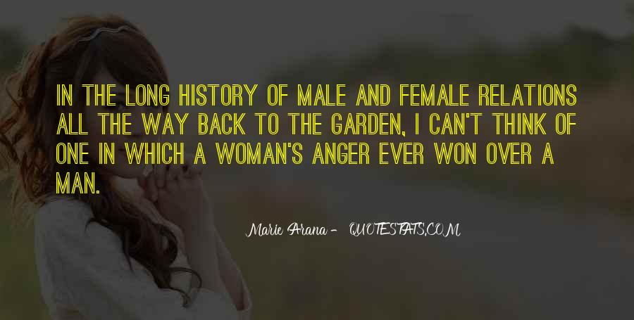 Man's Man Quotes #5669