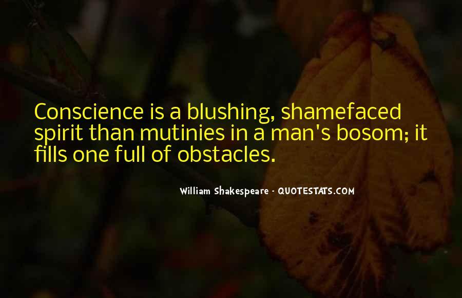 Man's Man Quotes #5783