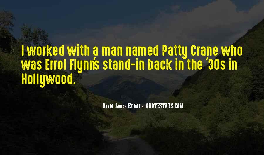 Man's Man Quotes #6929