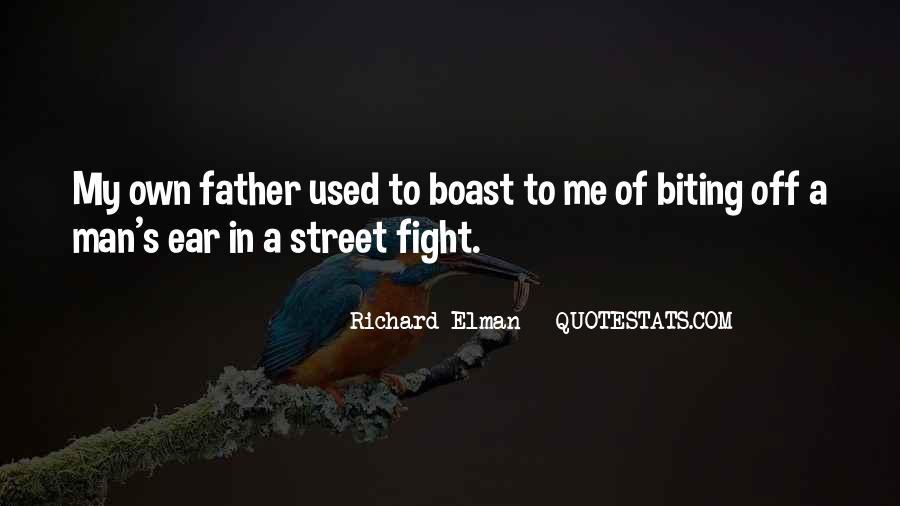 Man's Man Quotes #7634