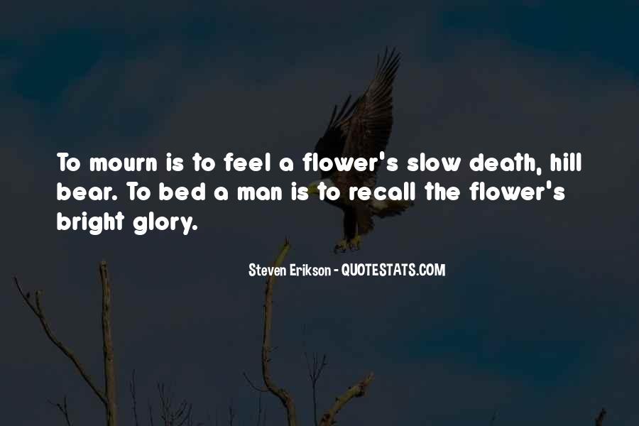 Man's Man Quotes #8196