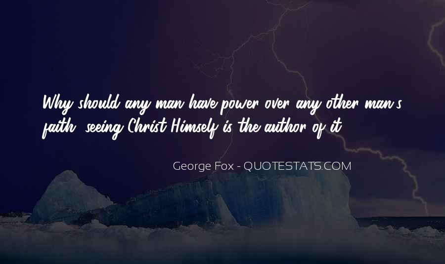 Man's Man Quotes #8502
