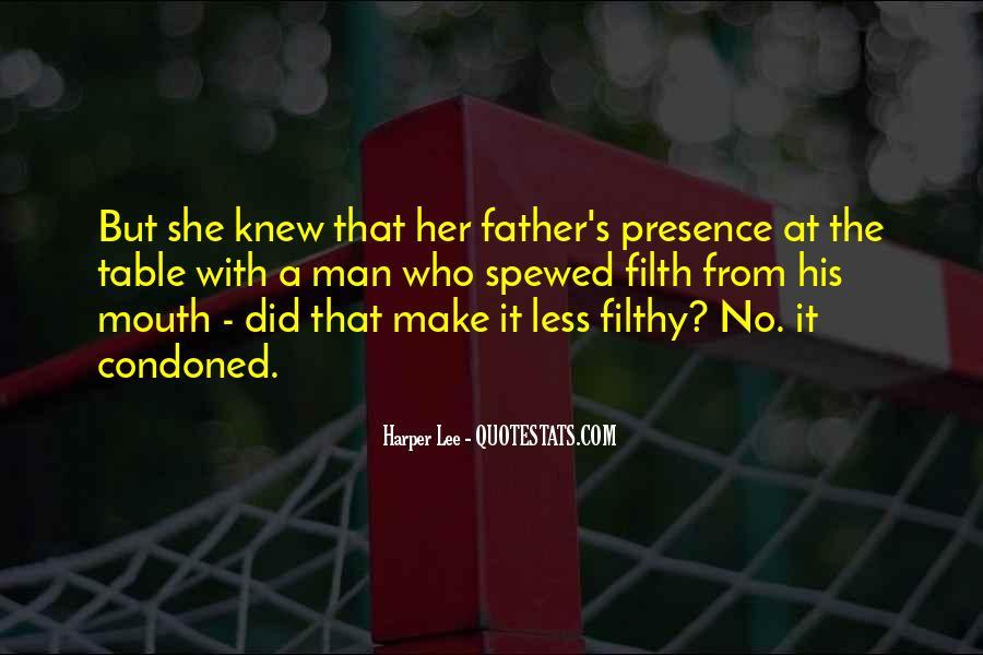 Man's Man Quotes #881