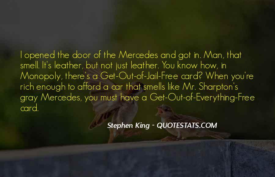 Man's Man Quotes #9853