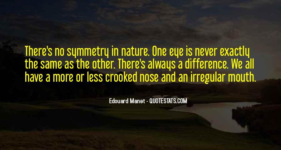 Manet Edouard Quotes #729881