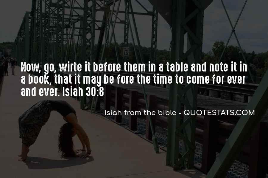 Quotes About Verse In Bible #1492718