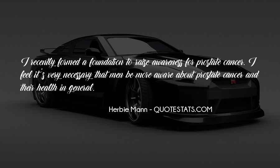 Mann Quotes #105569