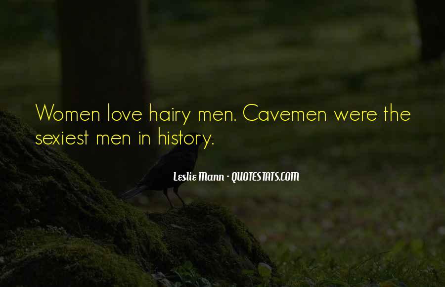 Mann Quotes #122568