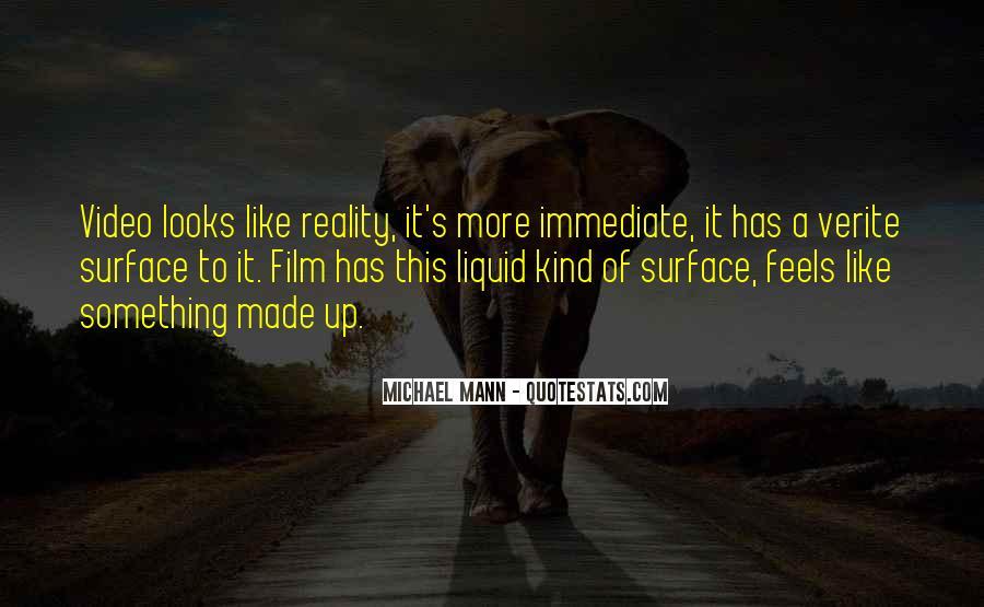 Mann Quotes #125216