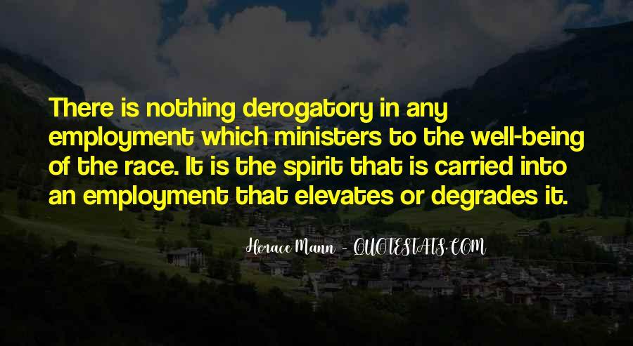 Mann Quotes #160644