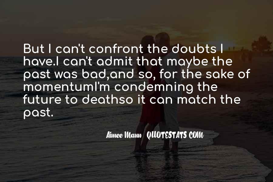 Mann Quotes #162927
