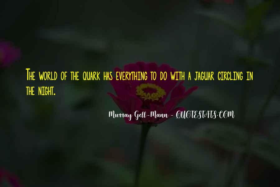 Mann Quotes #171382