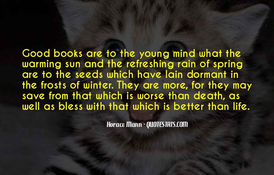 Mann Quotes #18206