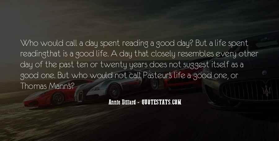 Mann Quotes #23689