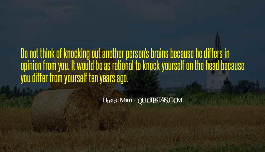 Mann Quotes #37170