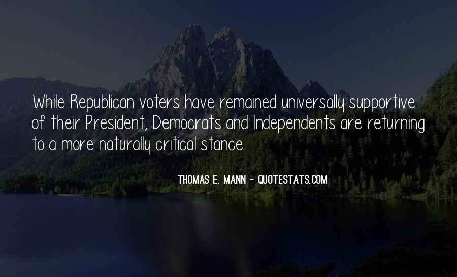 Mann Quotes #46867