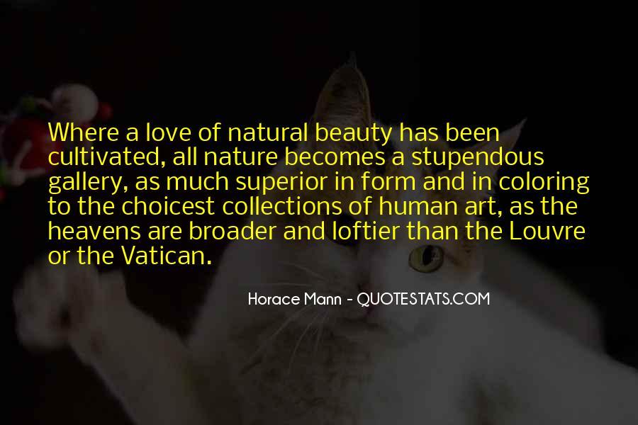 Mann Quotes #52122