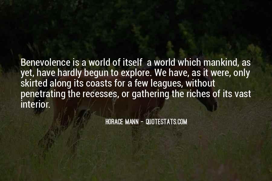 Mann Quotes #63871