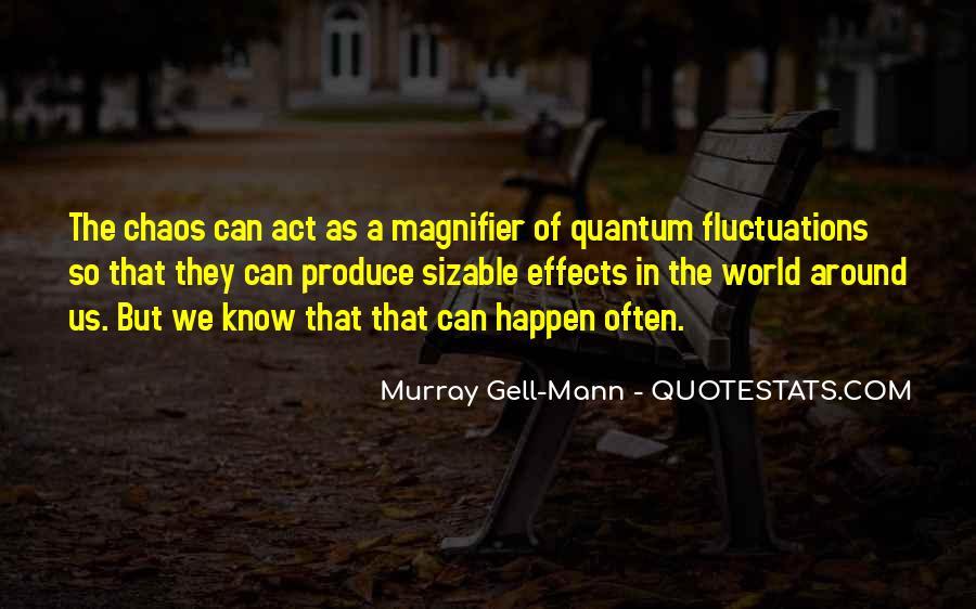 Mann Quotes #68134