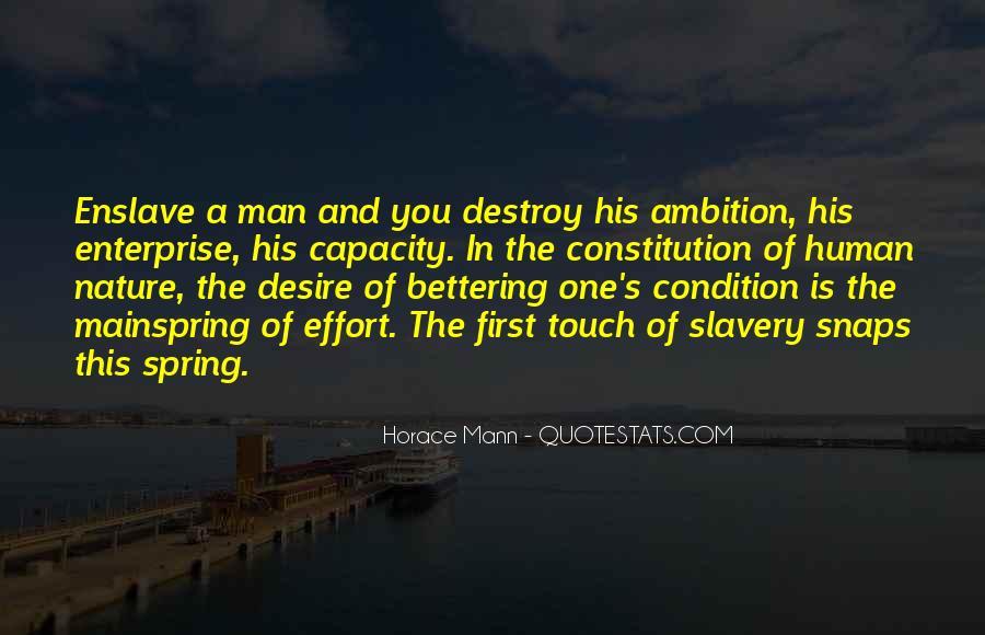 Mann Quotes #78982
