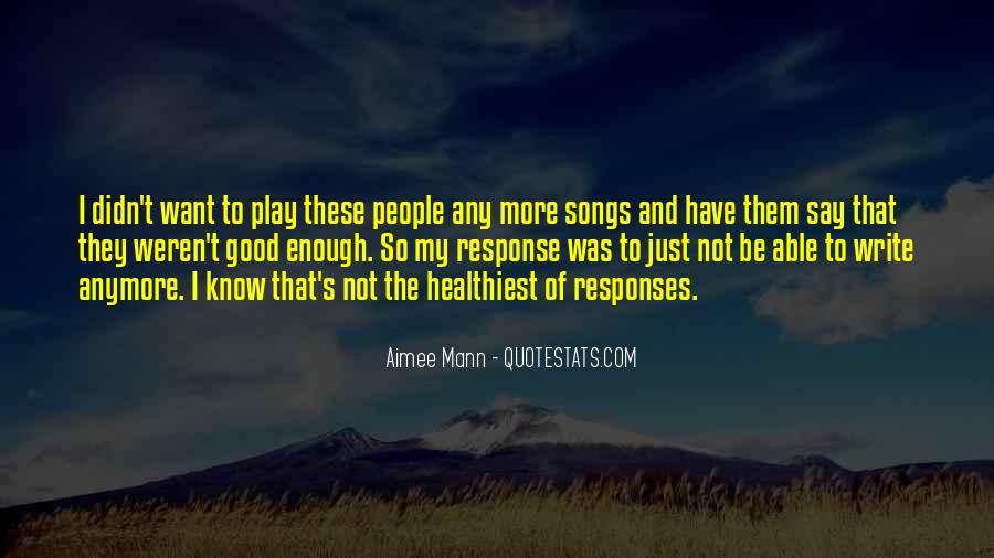 Mann Quotes #90382